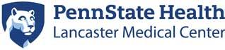 Penn State Health Lancaster Medical Center logo