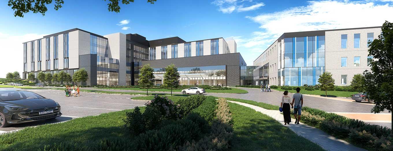 Penn State Health Lancaster Medical Center